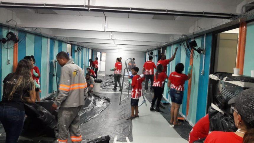 Reforma voluntária