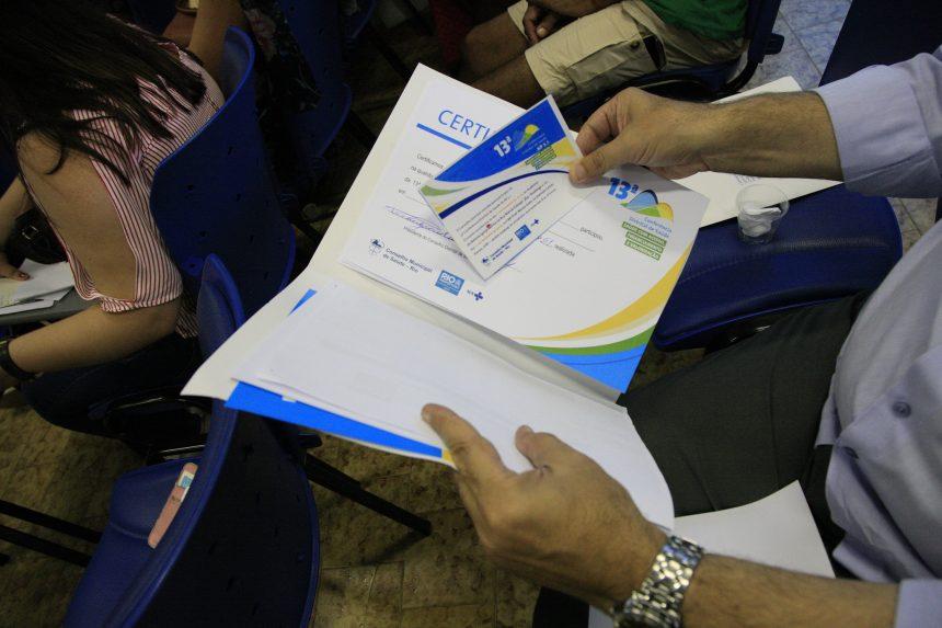 Conferência Distrital da Saúde