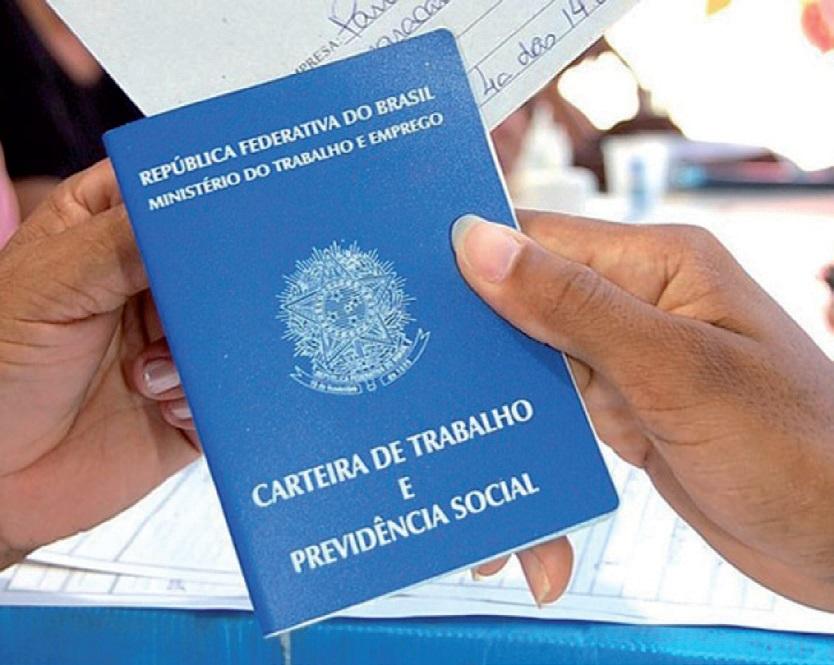 Prefeitura do Rio encaminha para oportunidades de emprego