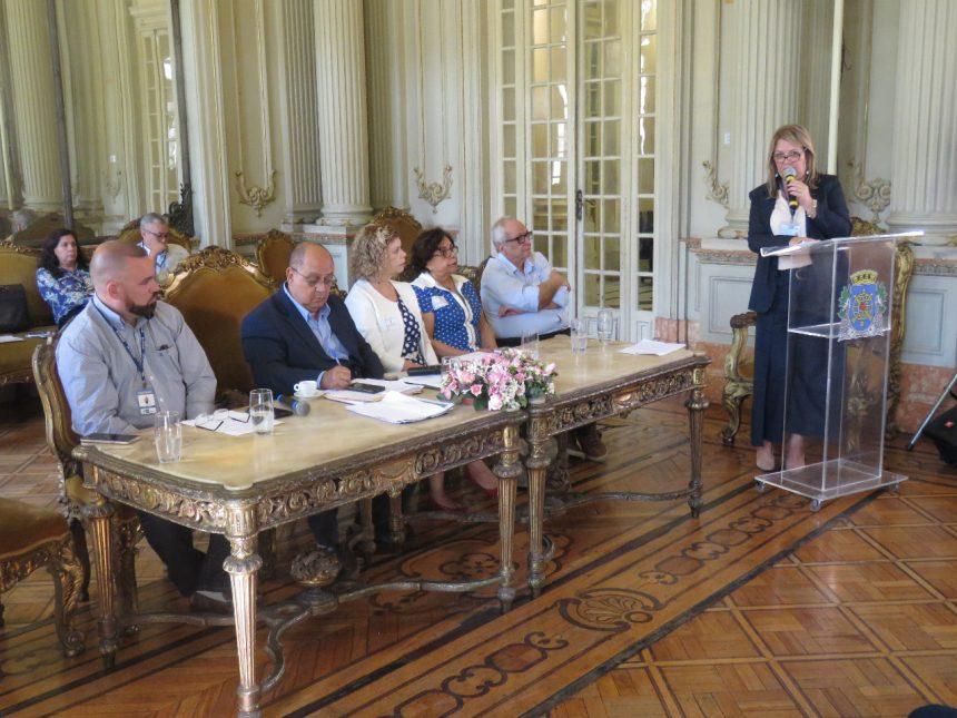 Fórum Municipal de Educação é instaurado na Câmara