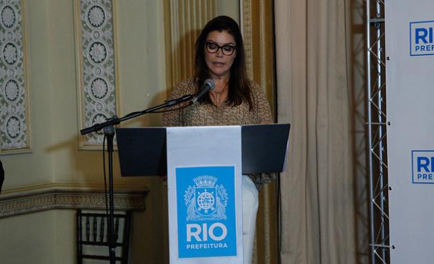 """Fernanda Tejada, secretária de Urbanismo: """"Temos que ser mais deliberativos para sermos menos legisladores"""""""