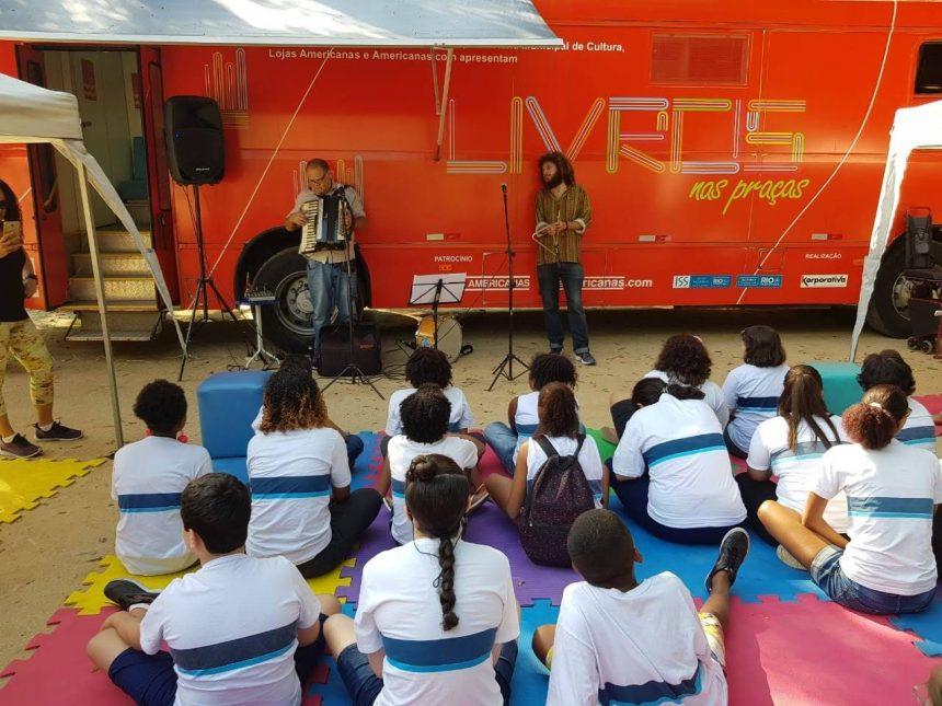 Escola Municipal na Tijuca, com 29 alunos da Educação Especial, é referência em inclusão