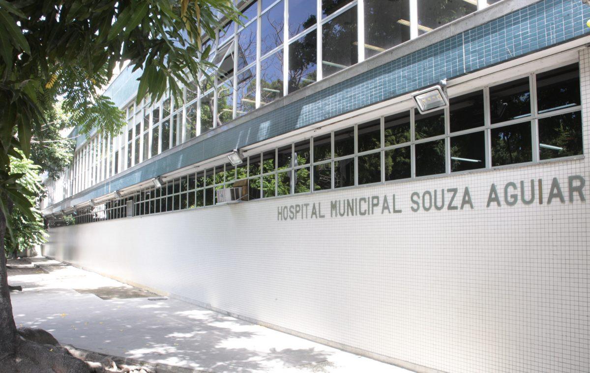 Hospital Municipal Souza Aguiar recebe I Conferência Internacional de Dermatologia