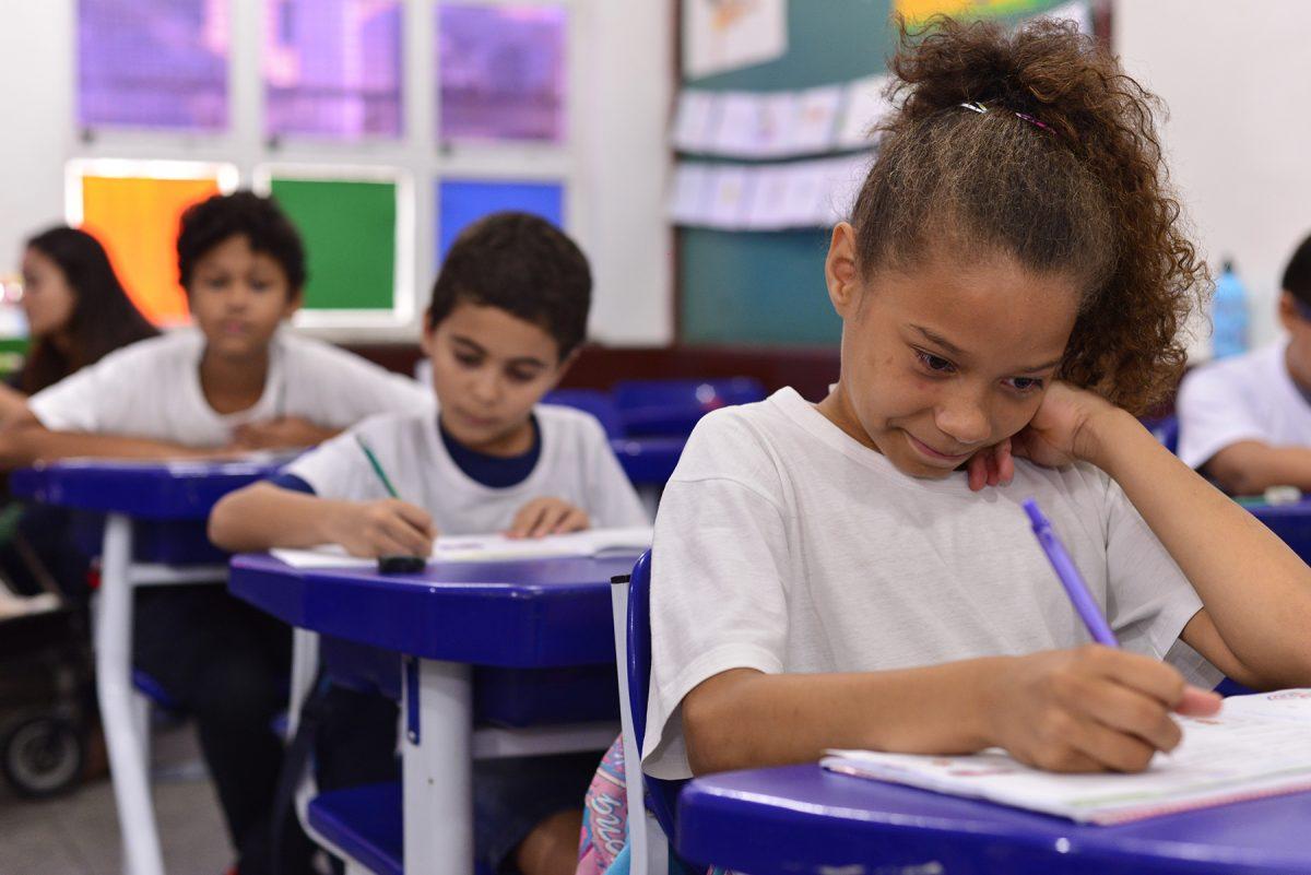 Secretaria Municipal de Educação vai levar alunos de graça ao Rock in Rio: seleção será por concurso