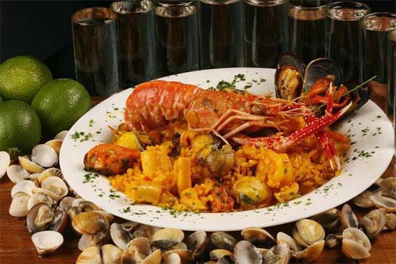 Bares e restaurantes de Santa Teresa prepararam pratos e drinks exclusivos para o Circuito Gastronômico da Primavera, de 12 a 20 de outubro. Foto: divulgação