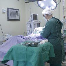 Mutirão de cirurgia de hérnia