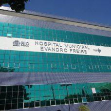 Hospital Municipal Evandro Freire