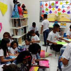 Com mais de 100 escolas da rede municipal, Campo Grande ganha uma nova sede para a Biblioteca