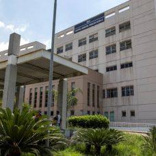 Fachada do Hospital Ronaldo Gazolla, uma das unidades administradas pela RioSaúde. Foto: divulgação