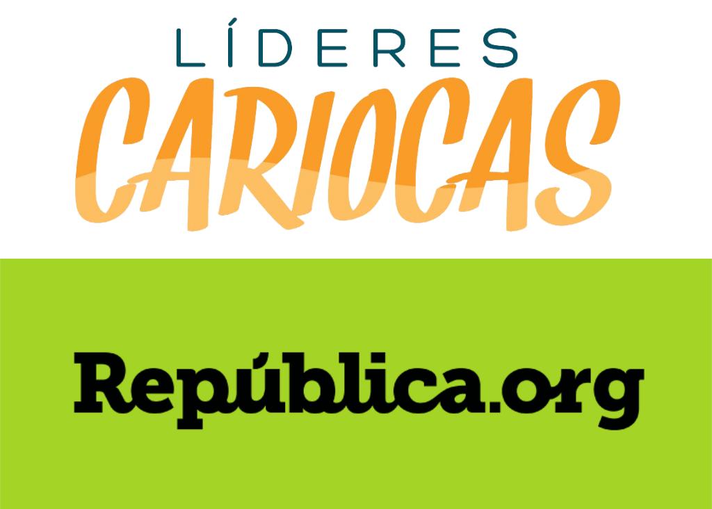 Na próxima terça-feira (5), Líderes Cariocas participam de debate promovido pelo Instituto República, com transmissão na internet.