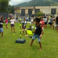 Caravana Carioca de Férias chega a Bangu com atividades educativas, lazer e inclusão