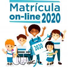 Matrícula para novos alunos da rede municipal de ensino começa nesta quinta-feira, dia 16/1
