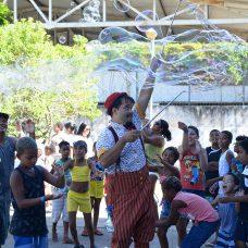 Caravana Carioca de Férias animará a Zona Oeste do Rio nesta terça-feira