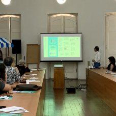 """Fazenda Municipal realiza o workshop """"Princípios de gestão pessoal das finanças no cotidiano"""""""