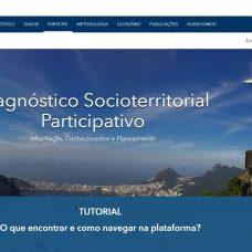 O novo portal da Assistência Social