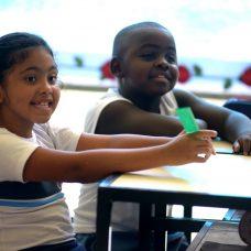 As aulas nas escolas municipais vão começar na quinta-feira (06/02). Foto: Erbs Jr/ Prefeitura do Rio
