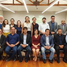Secretários de Meio Ambiente de várias cidades se reuniram em São Paulo - Foto: Divulgação