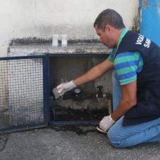 Vigilância Sanitária Municipal emite parecer sobre a qualidade da água na cidade