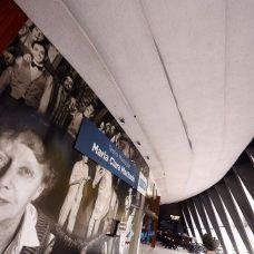 Teatro Municipal Maria Clara Machado, na Gávea, recebe vários eventos em março para comemorar o Dia Internacional da Mulher. Foto: Marcos de Paula / Prefeitura do Rio