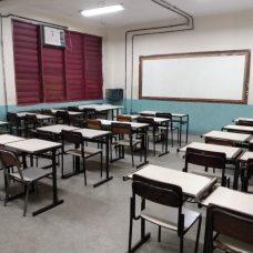 Secretaria Municipal de Educação inaugura escola em Benfica