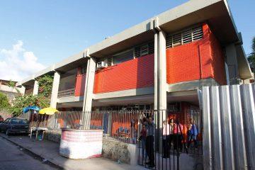 Centro Municipal de Saúde Hamilton Land passa por reforma completa. Fotos: Marcelo Piu/Prefeitura do Rio
