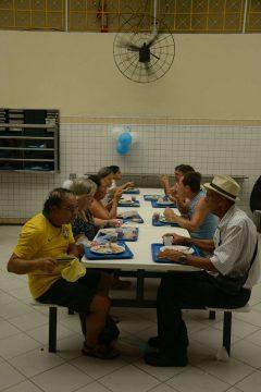 São servidas 7,2 mil refeições por dia nos três restaurantes populares da Prefeitura. Foto: Marco Antônio Rezende / Prefeitura do Rio