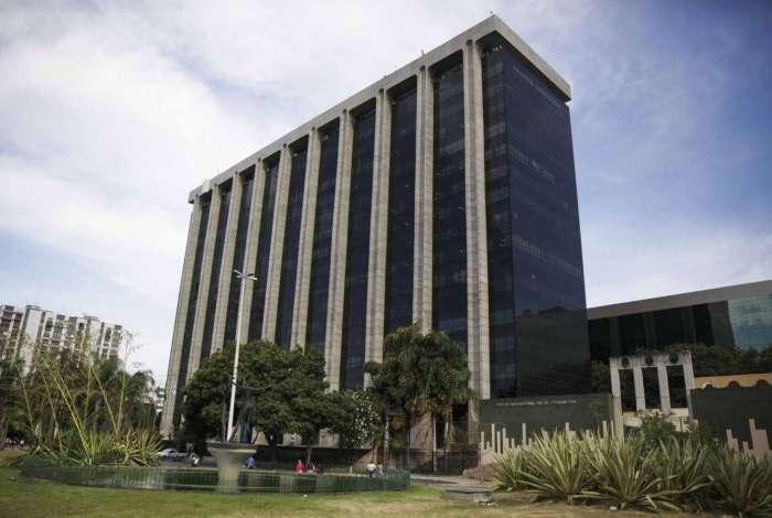 Centro Administrativo São Sebastião, sede da Prefeitura do Rio