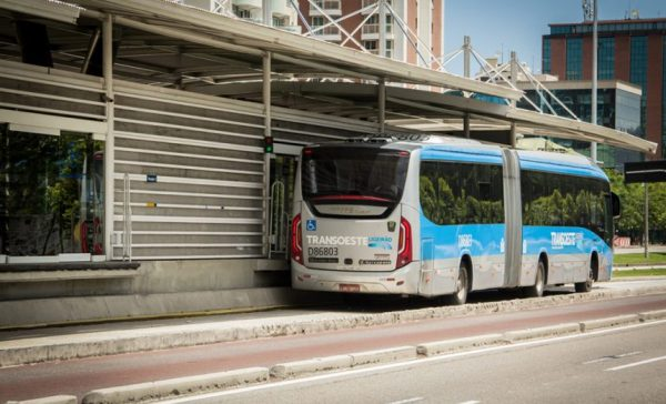 Supremo mantém intervenção no BRT