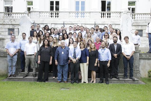 Crivella deu posse a 131 novos médicos