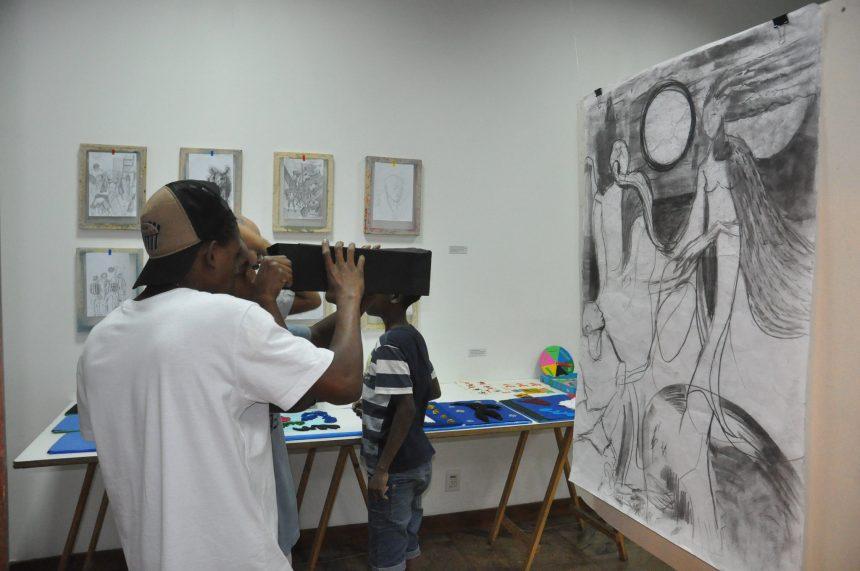 Projetos culturais para museus e exposições estão entre os que poderão ser apresentados no edital lançado pela Secretaria municipal de Cultura