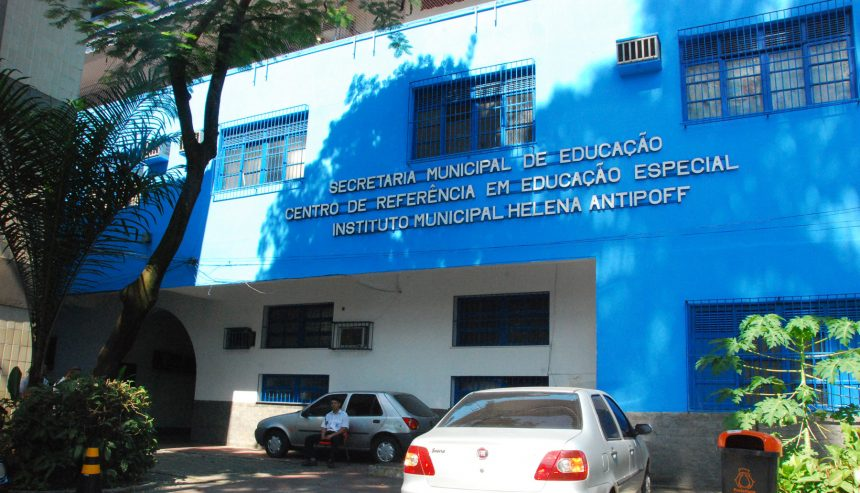 Instituto Helena Antipoff (IHA)