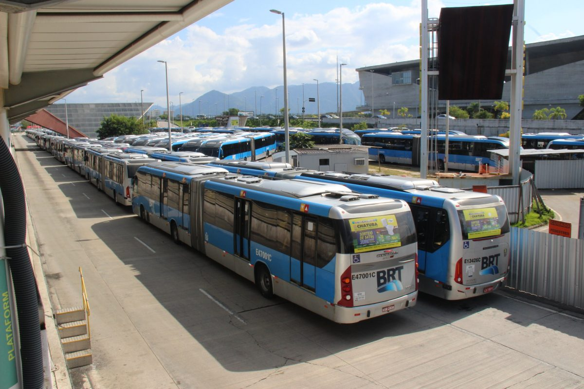Medida visa facilitar contato com cidadão e direcionar as ações de fiscalização. Foto: Divulgação / Prefeitura do Rio