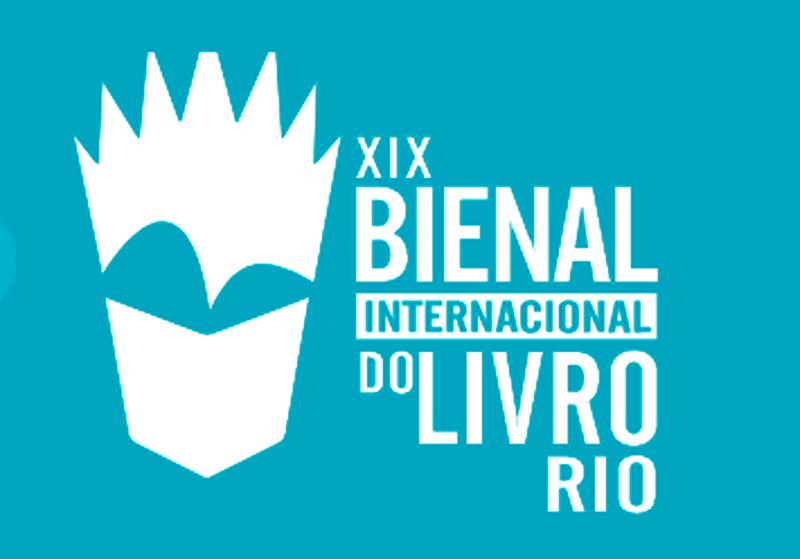 Escolas da Prefeitura do Rio vão sediar pré-Bienal do Livro 2019