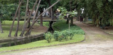 Adote.Rio: áreas verdes podem ser adotadas