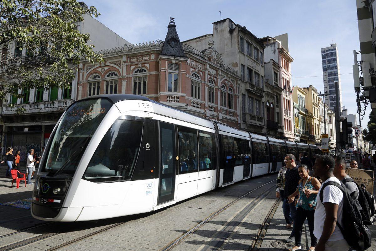 VLT: nova Linha 3 entrará em operação dia 26 de outubro