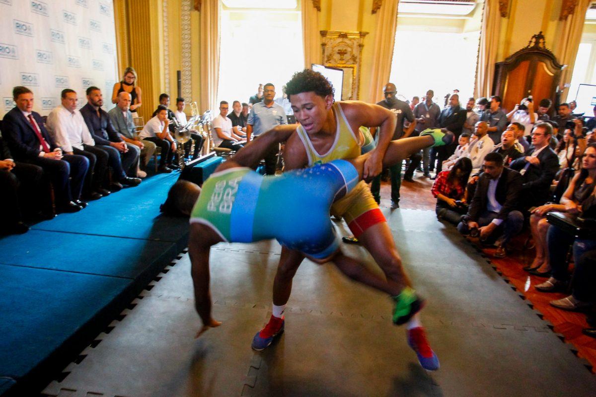 Alunos da rede municipal terão aulas de artes marciais aos sábados