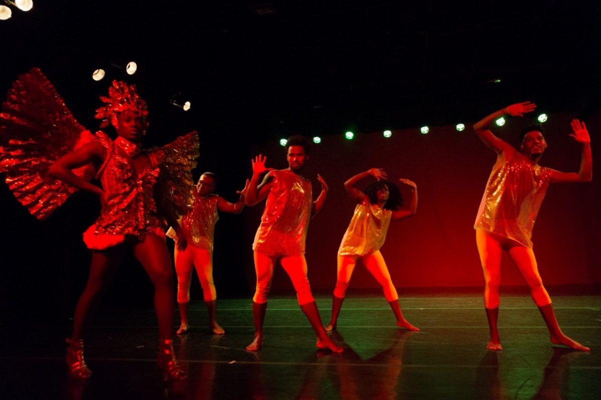 People - Espetáculo de Dança