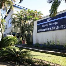 Hospital Municipal Nossa Senhora do Loreto