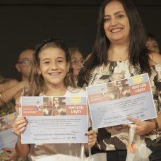 Alunos da Prefeitura do Rio são premiados na ABL em concurso de redação sobre Monteiro Lobato