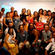 SME realiza encontro com Conselho de Responsáveis e profissionais do setor no Museu de Arte do Rio