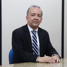 O novo presidente do PREVI-RIO, Virgínio Vieira Oliveira. Foto: Hudson Pontes/Prefeitura do Rio