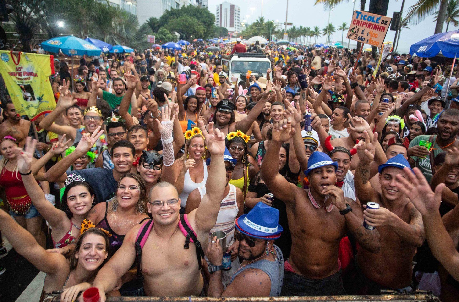 Banda de Ipanema - Foto: Fernando Maia | Riotur