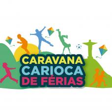 Colônia de Férias da Prefeitura do Rio começa no dia 7/1 e vai acontecer em oito locais