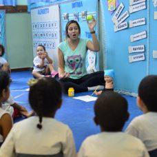 Prefeitura do Rio aumenta número de vagas em creches conveniadas e o valor repassado por cada criança. Foto: divulgação / SME