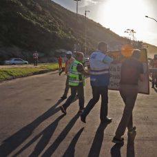 Prefeitura reabre Niemeyer após autorização do STJ