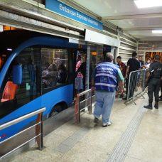 Somente nesta segunda, 22/06, 157 autuações foram registradas. Foto: Divulgação / Prefeitura do Rio