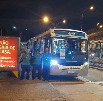 Prefeitura oferece transporte para servidores da Saúde, Guarda Municipal e Assistência Social
