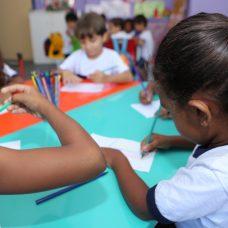 Educação é a garantia de um futuro melhor para o Rio de Janeiro