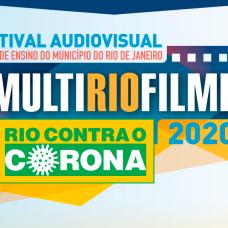 Prefeitura do Rio vai transmitir nesta sexta os 3 vencedores do Festival Multirio Filme 2020 – Rio contra o corona