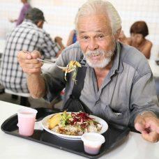 Restaurantes populares garantem alimentação de qualidade com preço baixo. Foto: Divulgação / Prefeitura do Rio